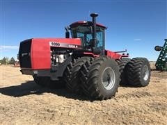 1997 Case IH 9390 4WD Tractor