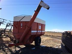 A & L GCP-425 Grain Cart