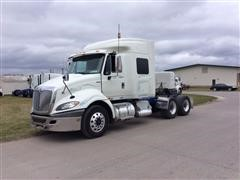 2013 International Prostar + 113 T/A Truck Tractor