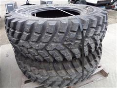Nokian Industrial Tires