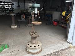 1978 AG12-IND Drill Press
