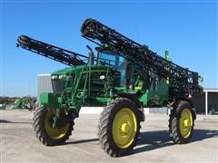 2007 John Deere 4830 Sprayer