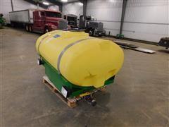 John Deere Skiles/Ace Roto Mold Front Mount Eliptical Tank