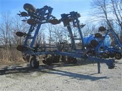 1994 Bluejet Applicator