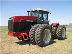 2008 Buhler Versatile 2335 4WD Tractor