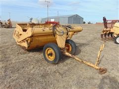 The Soil Mover Mfg Corp 625-C Soil Mover