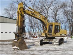 1997 John Deere 690ELC Excavator