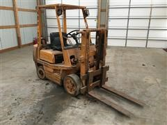 Toyota 02-2FDC25 Forklift