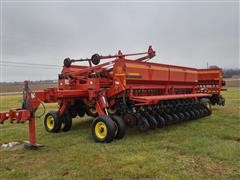 1998 Sunflower 9431-40 No Till Grain Drill