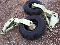 Orthman Depth Gauge Wheels