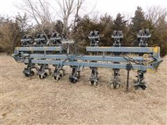 Hiniker 6000 3 Point High Residue Cultivator