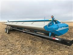 2015 Shelbourne CVS32 Wheat Header