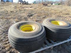 Titan 21.5L-16.1Sl Tires & Rims