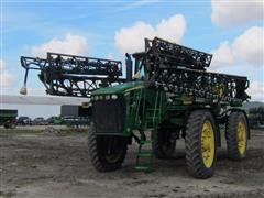 2007 John Deere 4930 Self Propelled Sprayer