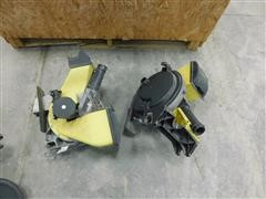 John Deere/Precision Mini Hoppers With eSets